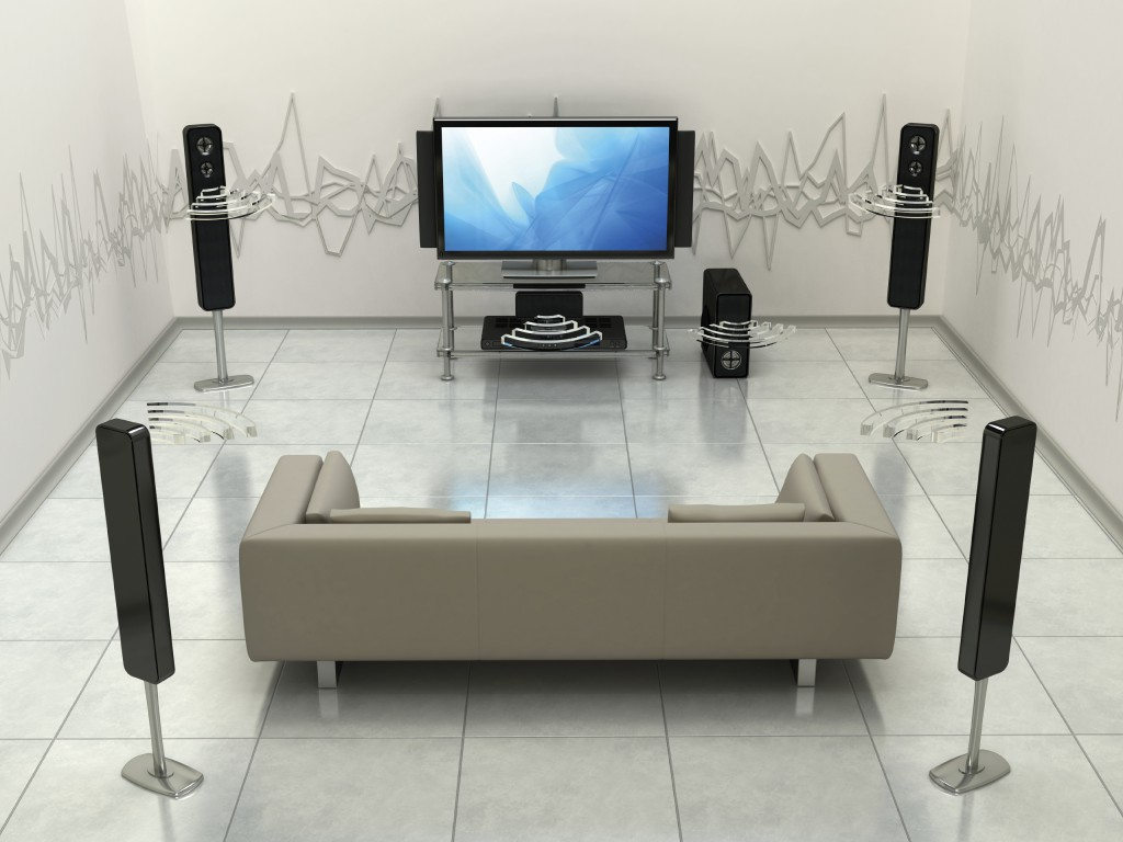 Home Audio Video Unique Home Systems